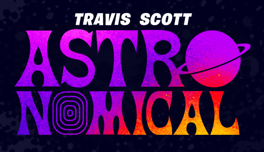 Fortnite News: FORTNITE E TRAVIS SCOTT PRESENTANO: ASTRONOMICAL – Nuovo Evento