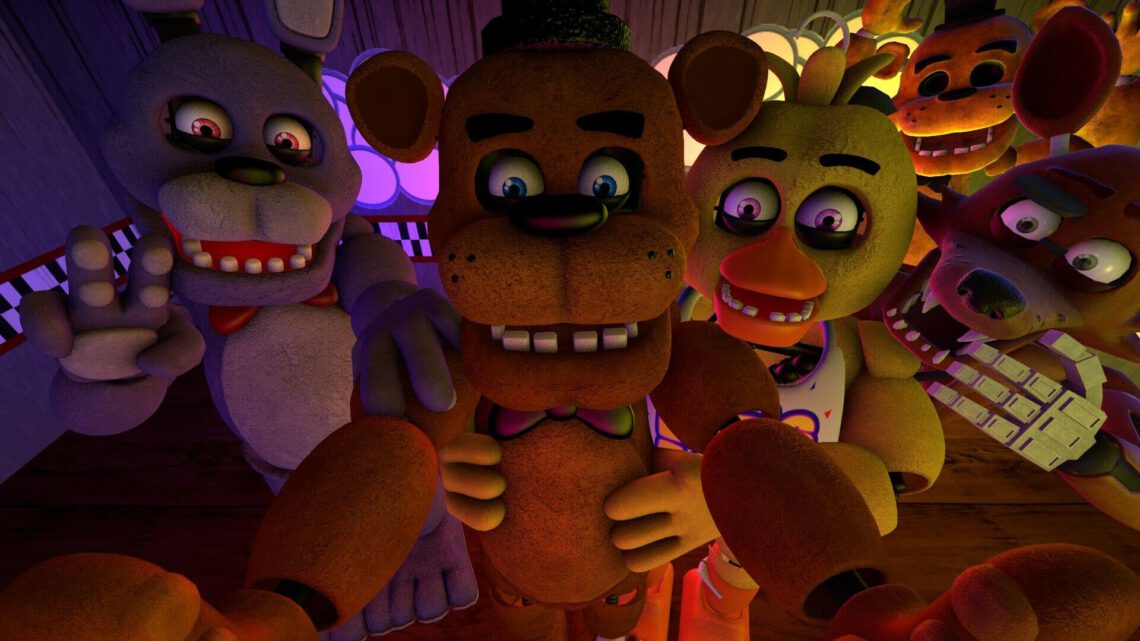Fortnite News: Scott Cawthon conferma che una collaborazione di Five Nights at Freddy non arriverà su Fortnite